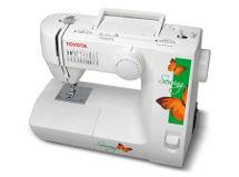 Máquina de coser Toyota FSG70 $149.990