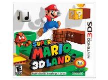 Juego Nintendo 3DS 'Super Mario 3D Land' $27.990