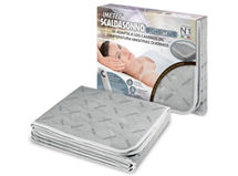 Scaldasonno Sensitive Imetec Individual $29.990