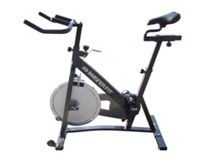 Bicicleta spinning Masterfit HP-08032 Hope $169.990