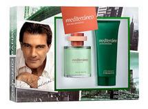 Cofre Antonio Banderas Mediterráneo EDT 50 ml $9.990