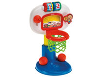 Fisher Price Canasta de baloncesto $24.990