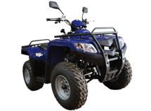 Moto recreacional LX200ATV-M  Imoto $1.590.000