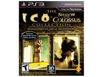 Juego PS3 ICO & Shadow of the Colossus $9.990