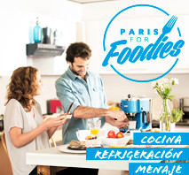 Paris Foodies