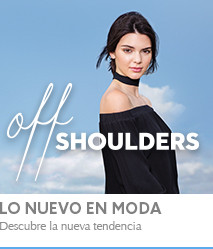 Shoulders, Kendall Jenner