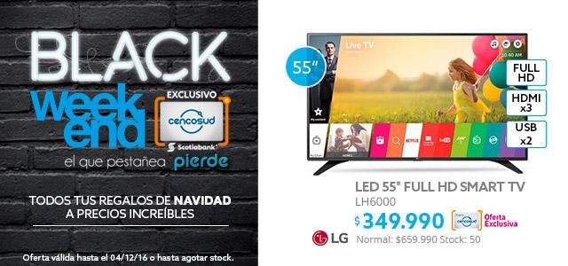 Black Weekend, Televisión