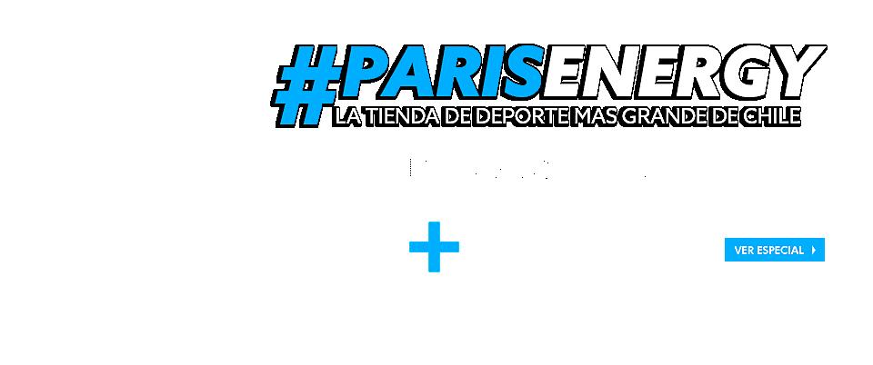 Paris Energy
