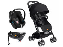 Coche Travel System Qbit GB