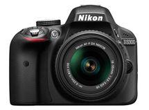cámara-reflex-nikon-d3300-cc--+-lente-18-55mm-