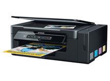 Impresora Multifuncional L395 Wifi