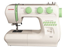 Máquina de Coser Janome 3022