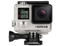 Cámara de video GoPro HERO 4 Black