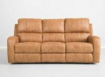 sofá-reclinable-camel-3-cuerpos-tela