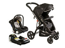 Coche travel system aspen+ base+ silla