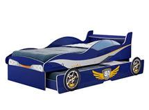 cama-carro-nido-enzo-auxiliar-azul-1pl
