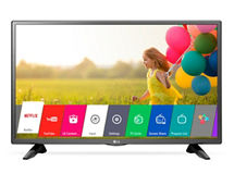 "LED 32"" LH570B Smart TV HD"