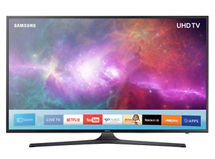 "LED 50"" UN50KU6000 Smart TV UltraHD 4K"